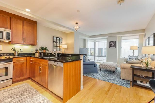 80 Broad St #406, Boston, MA 02110 (MLS #72451838) :: Revolution Realty