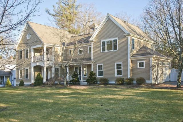 71 Bates Way, Hanover, MA 02339 (MLS #72451937) :: Vanguard Realty