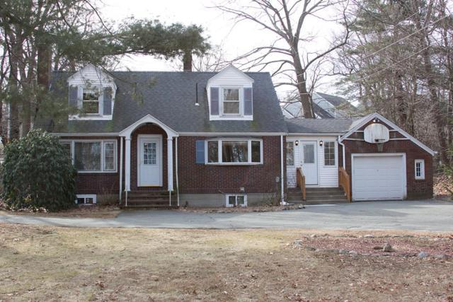 471 Greendale Ave, Needham, MA 02492 (MLS #72451972) :: Vanguard Realty