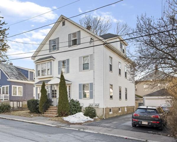 24 Wisteria St #3, Salem, MA 01970 (MLS #72452077) :: EdVantage Home Group