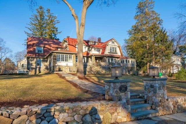 288 Prince Street, Newton, MA 02465 (MLS #72452087) :: Compass Massachusetts LLC