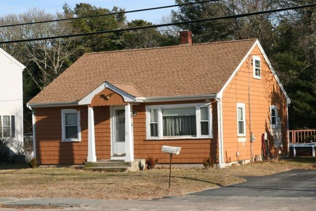28 & 30 Main Ave, Wareham, MA 02558 (MLS #72452092) :: Compass Massachusetts LLC