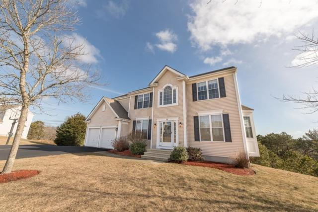 112 Perseverance Path, Plymouth, MA 02360 (MLS #72452109) :: Charlesgate Realty Group