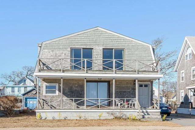 175 Onset Ave, Wareham, MA 02532 (MLS #72452128) :: Exit Realty