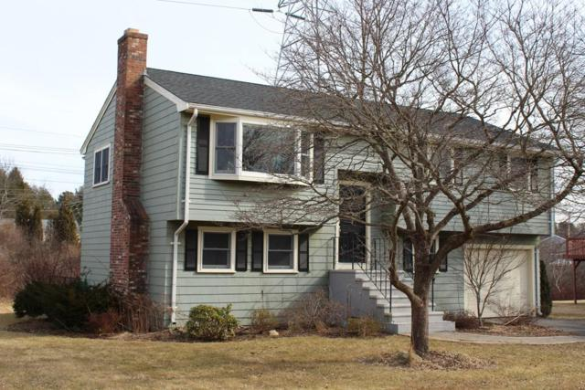 4 Tournament Road, Natick, MA 01760 (MLS #72452131) :: Commonwealth Standard Realty Co.