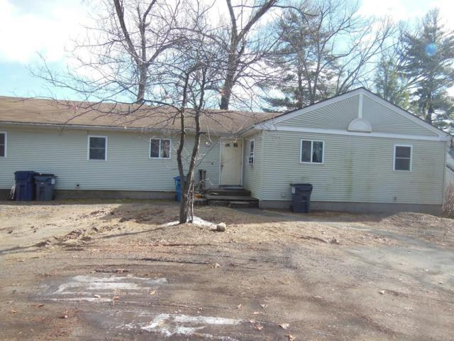 142 Berkshire Ave, Southwick, MA 01077 (MLS #72452132) :: NRG Real Estate Services, Inc.