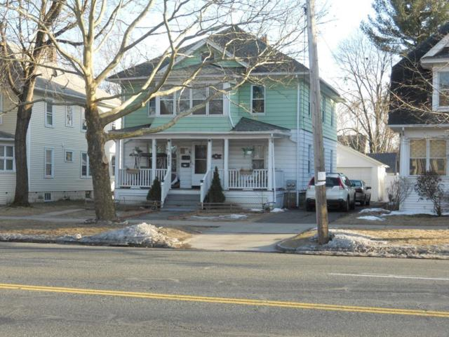 1053 Sumner Ave, Springfield, MA 01118 (MLS #72452152) :: Lauren Holleran & Team