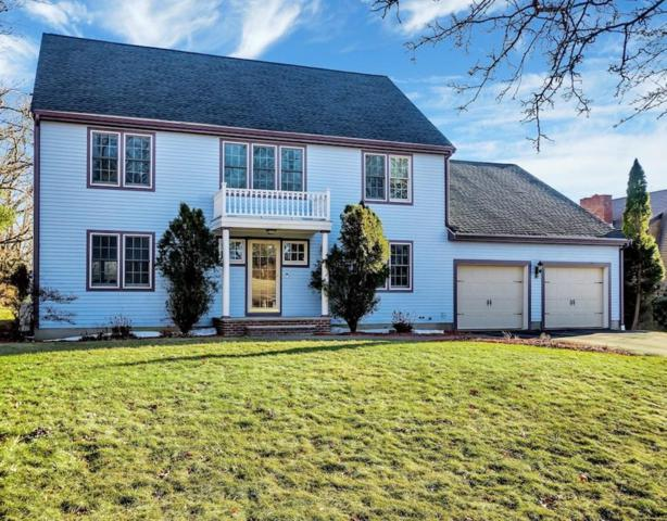 15 James Street, Lexington, MA 02420 (MLS #72452158) :: Commonwealth Standard Realty Co.