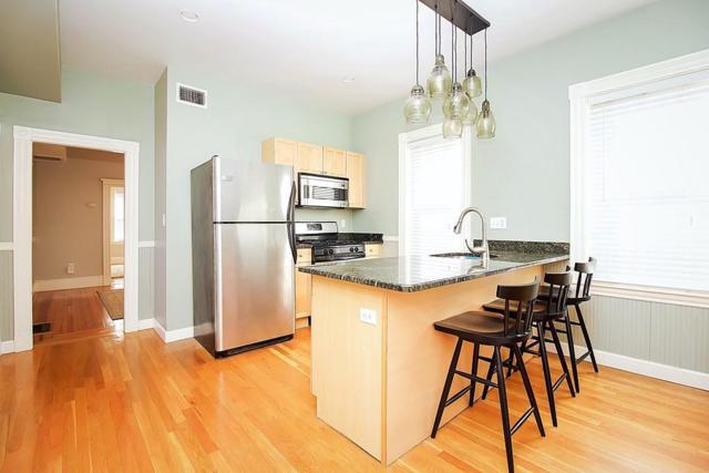 10 Hersey St #3, Salem, MA 01970 (MLS #72452159) :: EdVantage Home Group