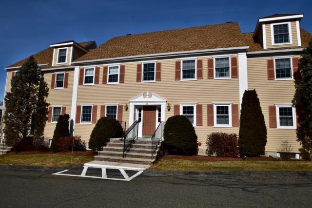 28 America Way #3, Salem, MA 01970 (MLS #72452222) :: EdVantage Home Group