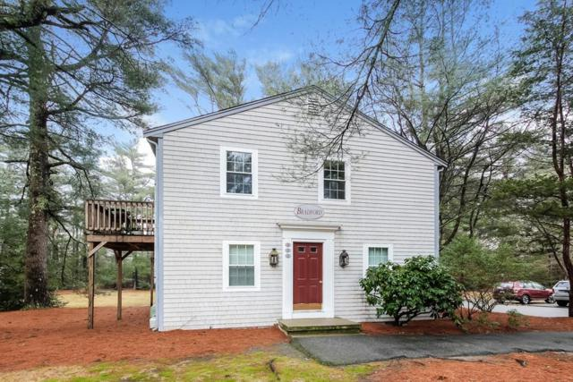 3040 Falmouth Rd B4, Barnstable, MA 02655 (MLS #72452241) :: Compass Massachusetts LLC