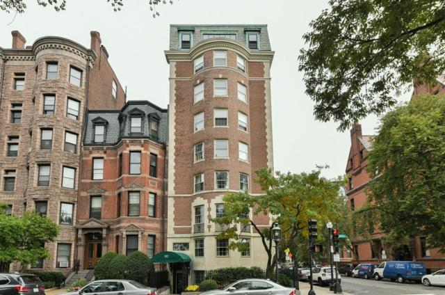 192 Commonwealth #4, Boston, MA 02116 (MLS #72452292) :: Charlesgate Realty Group