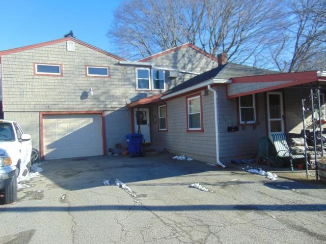 157 Oak Grove Ave, Fall River, MA 02723 (MLS #72452331) :: Vanguard Realty