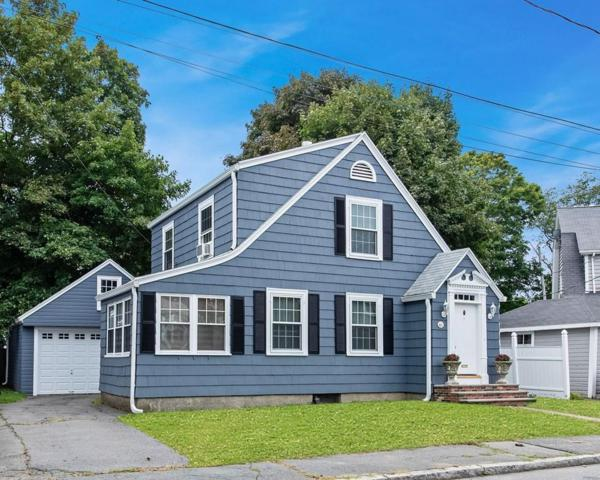 46 Ruby Ave., Marblehead, MA 01945 (MLS #72452333) :: Charlesgate Realty Group