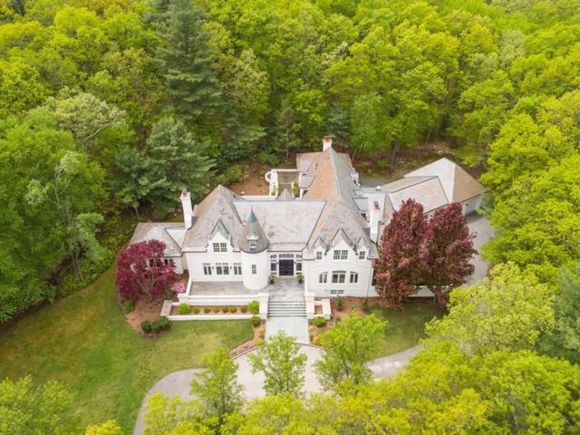 190 Pond Road, Wellesley, MA 02482 (MLS #72452487) :: Kinlin Grover Real Estate