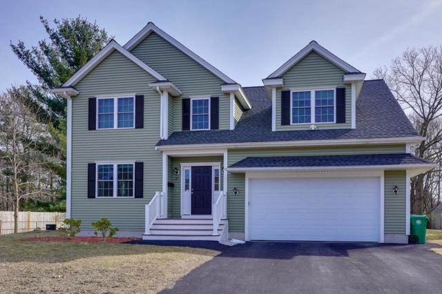 27 Skilton Ln, Burlington, MA 01803 (MLS #72452546) :: EdVantage Home Group