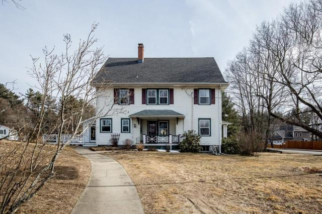 136 Bedford St, Burlington, MA 01803 (MLS #72452550) :: EdVantage Home Group