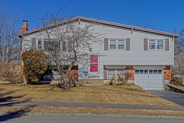 20 Cleveland Road, Peabody, MA 01960 (MLS #72452557) :: EdVantage Home Group