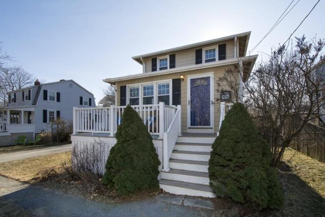 88 Turner Road, Scituate, MA 02066 (MLS #72452568) :: Commonwealth Standard Realty Co.