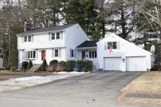 26 Orchard Drive, North Reading, MA 01864 (MLS #72452577) :: EdVantage Home Group