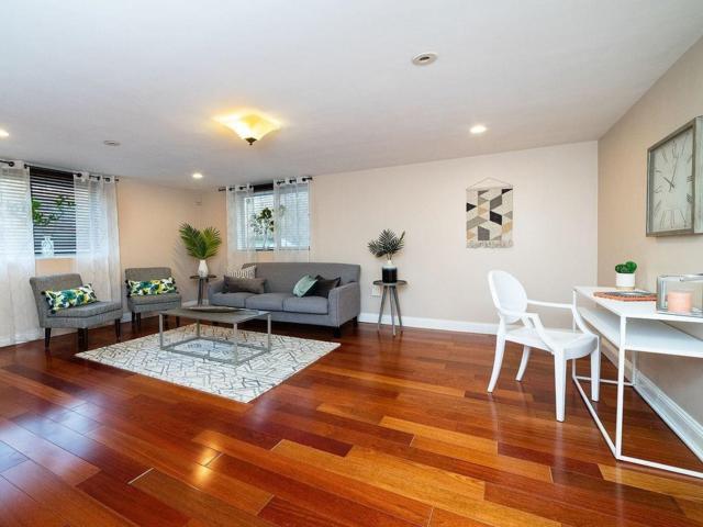 39 Franklin Street #1, Somerville, MA 02145 (MLS #72452587) :: EdVantage Home Group