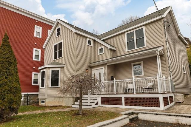 15 Oliver St, Somerville, MA 02145 (MLS #72452592) :: EdVantage Home Group