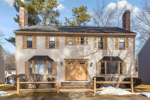726 Wellman Ave #726, Chelmsford, MA 01863 (MLS #72452600) :: EdVantage Home Group