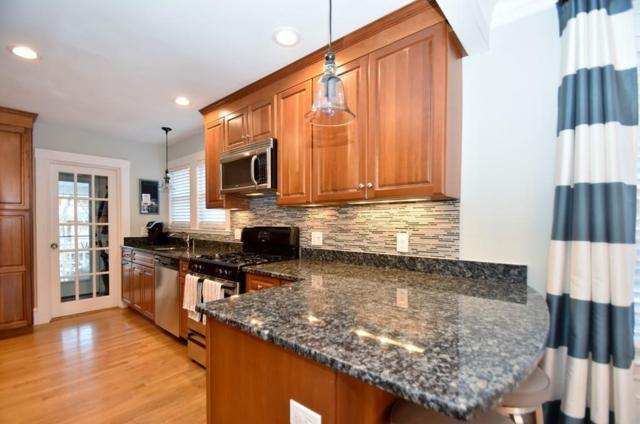 30 Fuller Rd #30, Watertown, MA 02472 (MLS #72452605) :: Commonwealth Standard Realty Co.