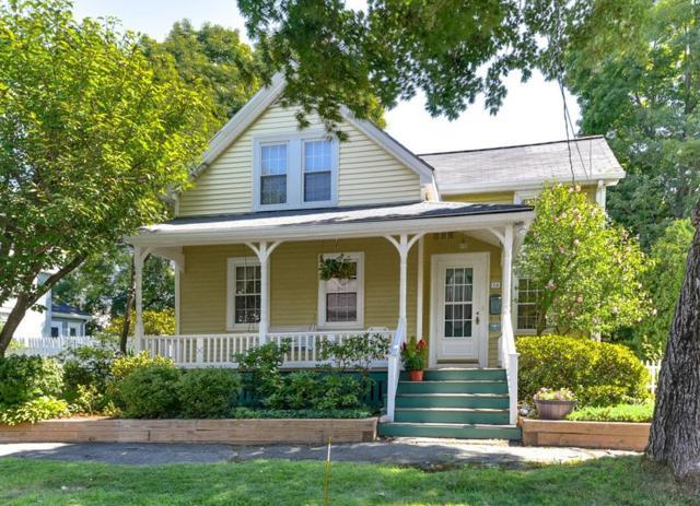 14 Morse Street, Natick, MA 01760 (MLS #72452620) :: Commonwealth Standard Realty Co.