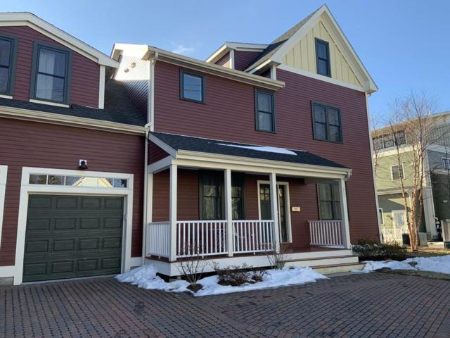232 Arlington St. #232, Acton, MA 01720 (MLS #72452627) :: Apple Country Team of Keller Williams Realty