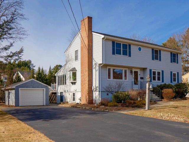 10 Erwin Road, North Reading, MA 01864 (MLS #72452647) :: EdVantage Home Group