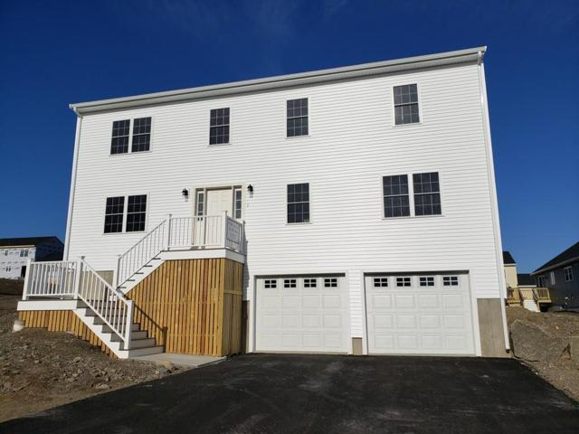 1 Manuel Drive, Peabody, MA 01960 (MLS #72452678) :: EdVantage Home Group