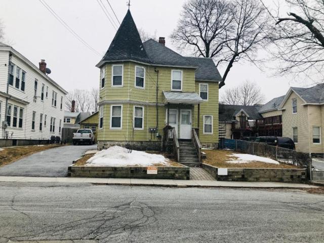 25 Highland Avenue, Lowell, MA 01851 (MLS #72452679) :: EdVantage Home Group
