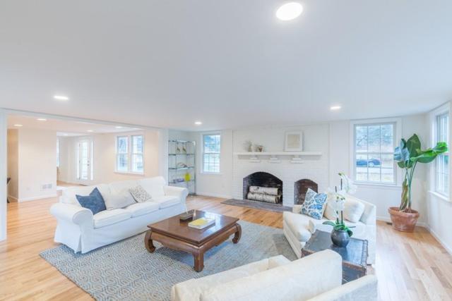 43 Hanover #43, Newbury, MA 01951 (MLS #72452796) :: Primary National Residential Brokerage