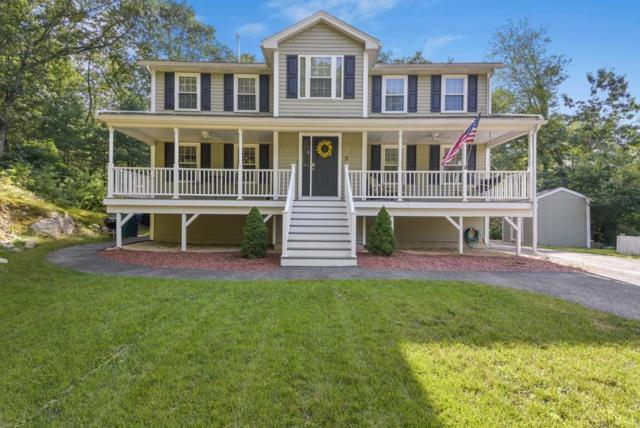 3 Ledgelawn Ave, Billerica, MA 01821 (MLS #72452804) :: EdVantage Home Group