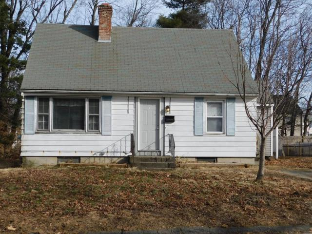 19 Sachem Ave, Worcester, MA 01606 (MLS #72452816) :: Compass Massachusetts LLC