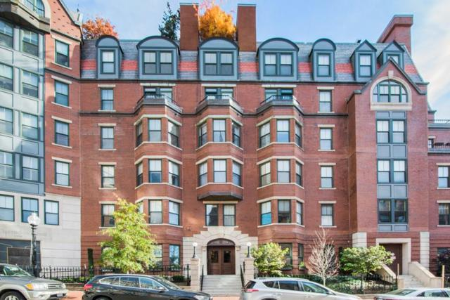 75 Clarendon St #508, Boston, MA 02116 (MLS #72452854) :: Exit Realty