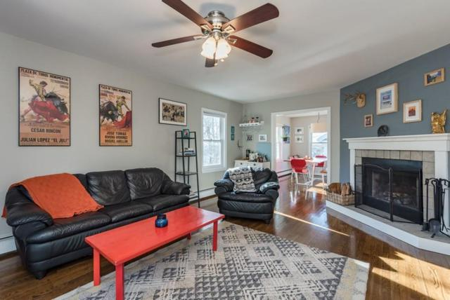 104 Coolidge Hill Rd #12, Watertown, MA 02472 (MLS #72452905) :: Commonwealth Standard Realty Co.