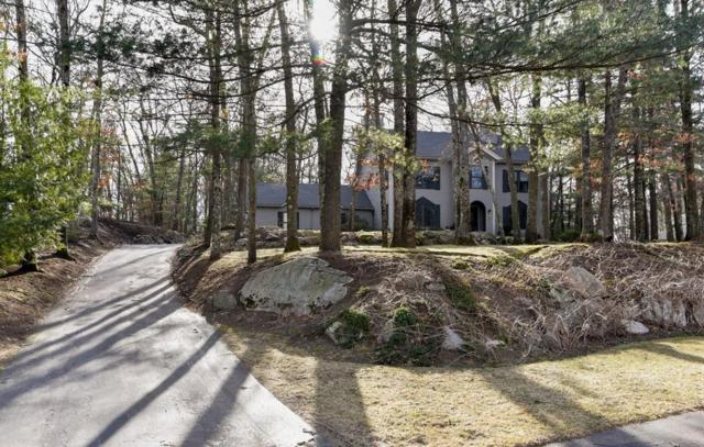 57 Spruce Rd, North Reading, MA 01864 (MLS #72452943) :: EdVantage Home Group