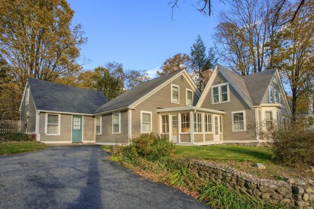 80 Main Street, Princeton, MA 01541 (MLS #72452992) :: Charlesgate Realty Group
