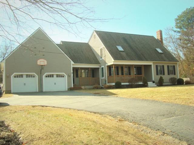 7 Bells Brook Road, Lakeville, MA 02347 (MLS #72452994) :: Charlesgate Realty Group
