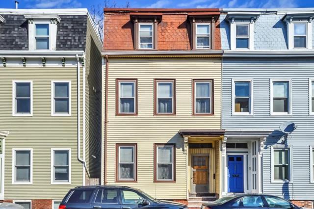 342 W Third Street, Boston, MA 02127 (MLS #72453009) :: Vanguard Realty