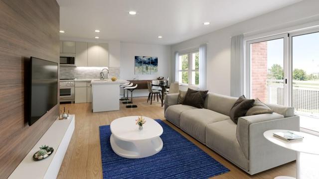 16 Boardman Street #33, Boston, MA 02128 (MLS #72453027) :: AdoEma Realty