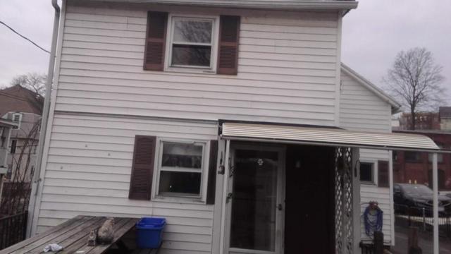 615 Hampden St, Holyoke, MA 01040 (MLS #72453028) :: Westcott Properties
