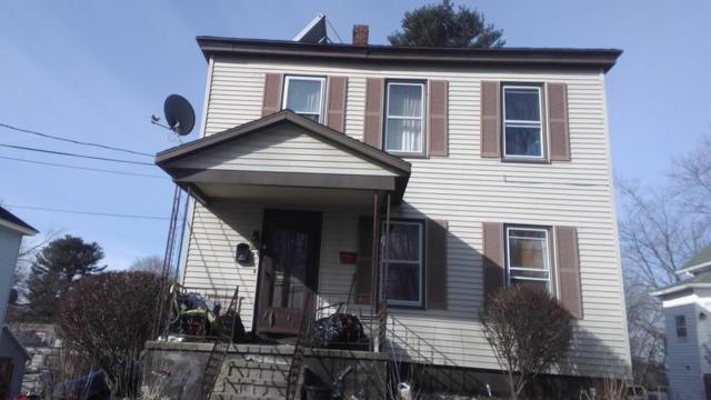 14 Halford St, Gardner, MA 01440 (MLS #72453030) :: Westcott Properties