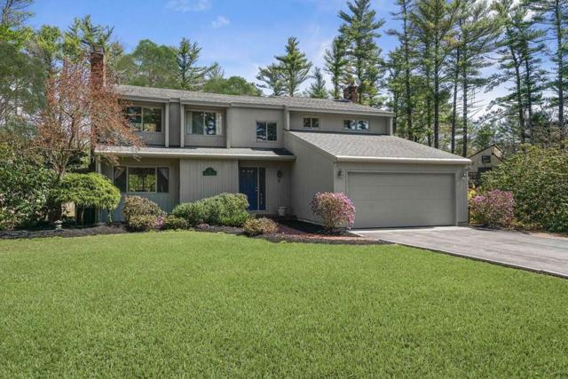 2 Trout Farm Lane, Duxbury, MA 02332 (MLS #72453076) :: Westcott Properties