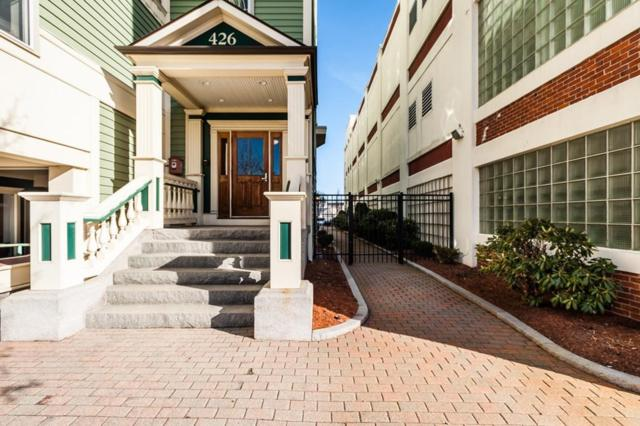 426 Main #111, Stoneham, MA 02180 (MLS #72453080) :: EdVantage Home Group