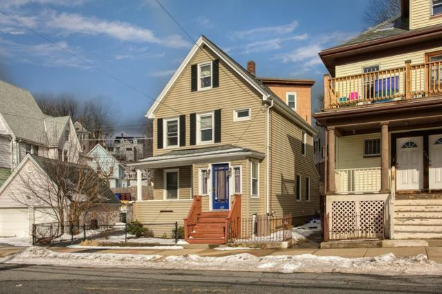 120 Crescent Ave, Revere, MA 02151 (MLS #72453125) :: AdoEma Realty