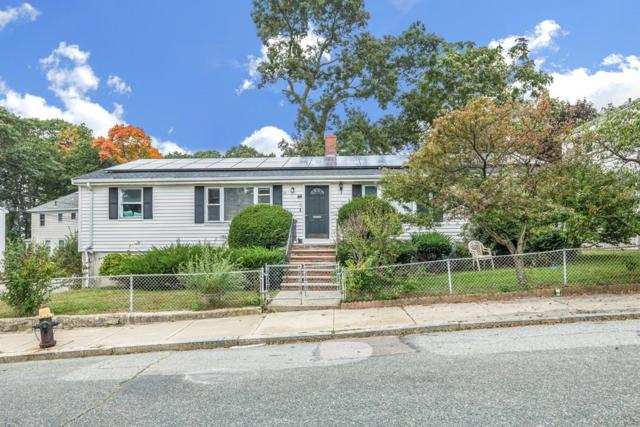 41 Vershire St L, Boston, MA 02132 (MLS #72453126) :: ERA Russell Realty Group