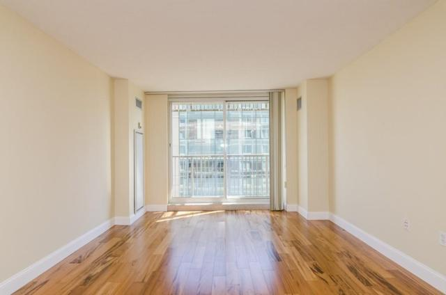 8-12 Museum Way #1221, Cambridge, MA 02141 (MLS #72453137) :: The Gillach Group